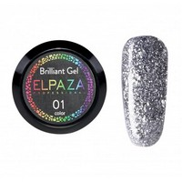 Elpaza Brilliant Gel №1