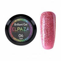 Elpaza Brilliant Gel №6