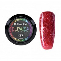 Elpaza Brilliant Gel №7