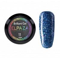 Elpaza Brilliant Gel №11