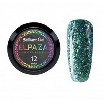 Elpaza Brilliant Gel №12