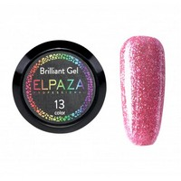 Elpaza Brilliant Gel №13