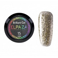 Elpaza Brilliant Gel №15