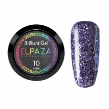Elpaza Brilliant Gel №10