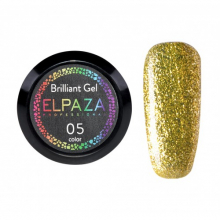 Elpaza Brilliant Gel №5